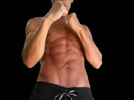 Male Body Test 1 by ArneWieland