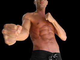 Male Body Test 2 by ArneWieland