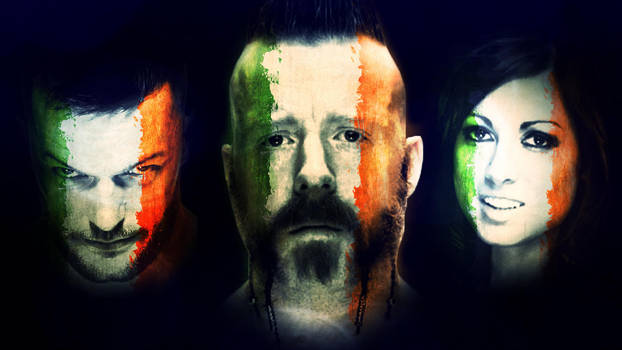 The Very Best in Irish Wrestling by SimonLee1