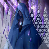 Blue Diamond by KeynShadow
