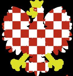 Eagle of Moravia by Rarayn