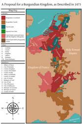 A Proposal for a Burgundian Kingdom by Rarayn