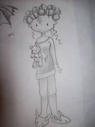 teddy by alysssalyn
