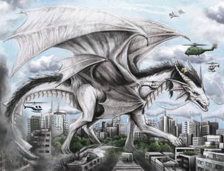 Enalys Wrath (by Ankonox) by zergkiller