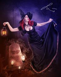 Midnight Magic by LWDigital