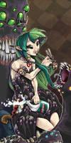 Monster Mother by Ekuneshiel