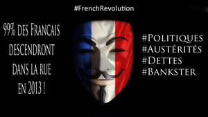 Occupy France by gixgeek