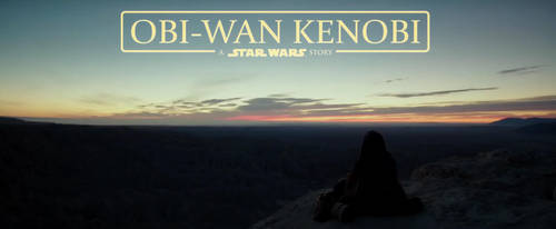 Obi Wan Kenobi : A Star Wars Story by gixgeek