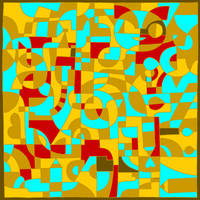 party confetti by emortalcoil