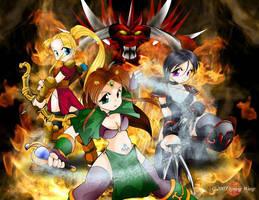 Diablo II by HoiHoiSan