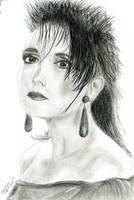 portrait 02 Jeanne Mas by dc58