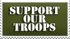 Support Our Troops by KaizokuShojo