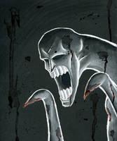 Dead Hand - Hunger by KaizokuShojo