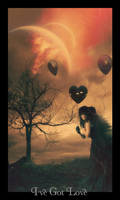 I've got love by Bl0oDy4nGeL