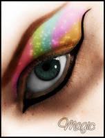 Magic Eye by Bl0oDy4nGeL
