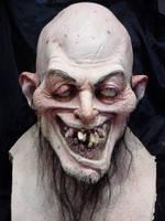 Gravedigger 2 by MonsterAsylum