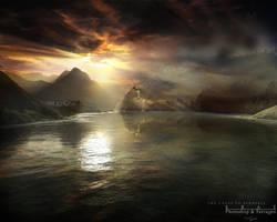 Terragen - Erat by tigaer