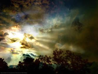 Terragen - The Journey by tigaer