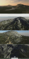 Arrowhead Mountain 8k Resource Pack by tigaer