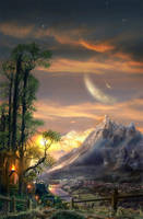 NIGHTSHADE VALE by tigaer