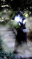 + Yennefer cosplay 04 + by radamenes