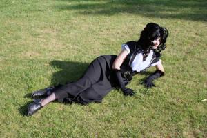 + Yennefer cosplay 19 + by radamenes
