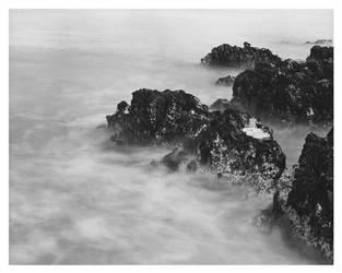 Cliffs by Sebasjuan
