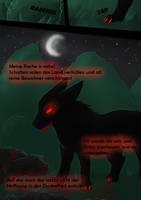 Emnea [Comic]- Seite 1- Prolog by Lizzara