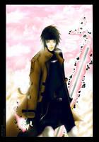 Gambit Manga by sukanne