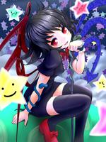 Nue by ishikkoro
