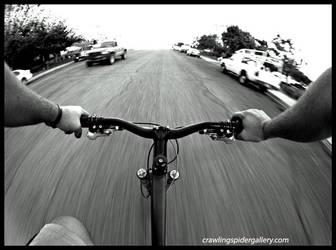 Ride Towards the Light by neetrith