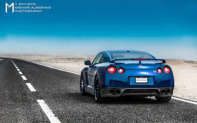 Road Warrior V2.0 by GTMQ8