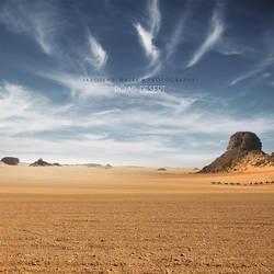 Road Desert by John35Photography