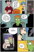 A Little Bit Magic - Page 39 by Grumpy-TG