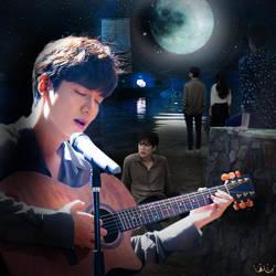 Lee Min Ho w306 by tomoda4i