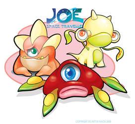 Joe3 by incas