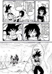 Goku meets his family pg4 (final) by rjackson244