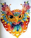 Owl by ewa87j