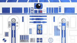 R2-D2 by DrBoxHead