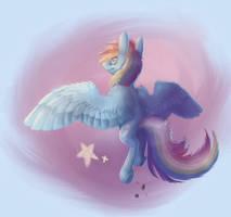 Pony quickie by Sharkfishy