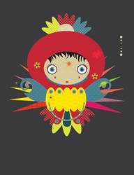 Russian Doll by satmack