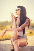 Tattooed by Martinaxxx