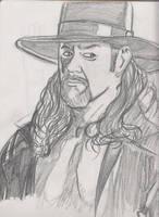 undertaker by levijeans