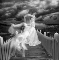 The Spirit of BrideZilla by Arthur-Ramsey