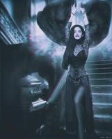 Countess Vampire by Arthur-Ramsey