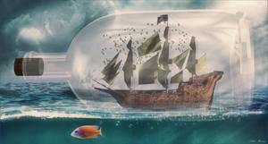Time In A Bottle by Arthur-Ramsey