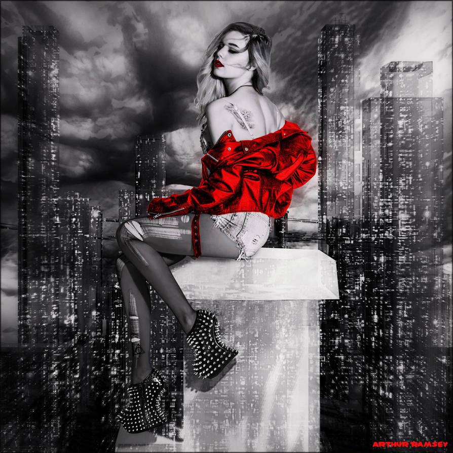 Sin City Potrait by Arthur-Ramsey