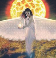 Solar Power by Arthur-Ramsey