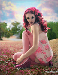Think Pink by Arthur-Ramsey