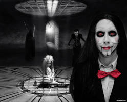 Hand of Doom by Black Sabbath..................... by Arthur-Ramsey